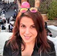Marielena Georgaki